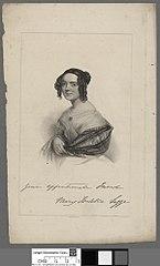 Mary Isabella Legge