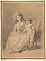 Portrait of a Mother and Child MET DP812265.jpg