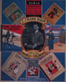 Poster advertising books by L. Frank Baum and published by the George M. Hill Company 1901.png