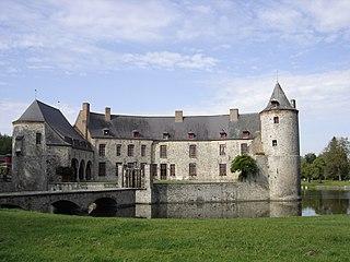 Potelle Commune in Hauts-de-France, France