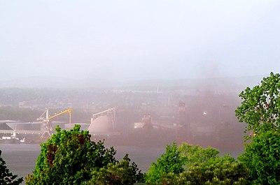 Poussiere Port de Quebec01.jpg