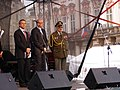 Praha, Staré Město, 65 let od války 01.jpg