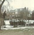 President's Mansion, WSU, 1970s (7422364966).jpg