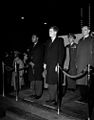 President John F. Kennedy Attends Arrival Ceremonies for Osagyefo Dr. Kwame Nkrumah, President of the Republic of Ghana (JFKWHP-KN-17276).jpg