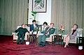 President Ronald Reagan and Nancy Reagan meeting with Chairman Deng Xiaoping.jpg