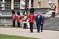 President Trump and First Lady Melania Trump's Trip to the United Kingdom (47995681182).jpg