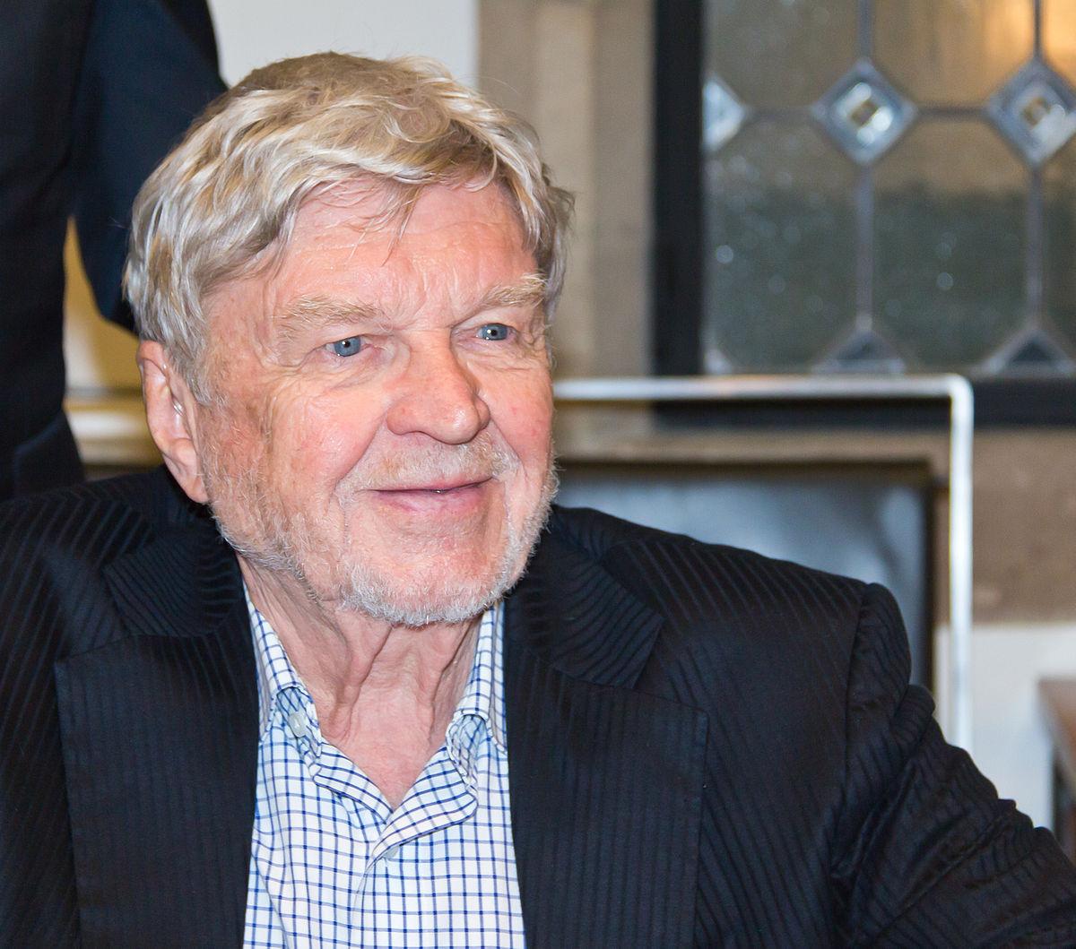 Krüger Schauspieler