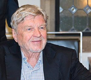 Hardy Krüger - Hardy Krüger, 2013