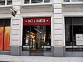 Pret a Manger in Lombard Street - geograph.org.uk - 1759723.jpg