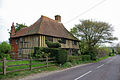 Priest's House Small Hythe Kent Geograph-1641754-by-Robin-Webster.jpg