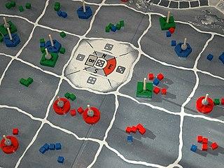 Primordial Soup (board game)