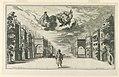 Print, Act 5, Scene 1, for Il Pomo d'Oro, 1667 (CH 18443399).jpg