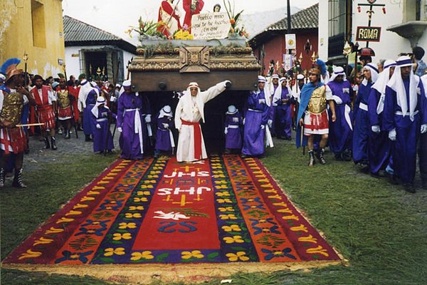 """holy week in guatemala Holy week in antigua guatemala with elizabeth bell 2019 explore the most spectacular time of the year in antigua with the largest holy week celebration for in the world expert elizabeth bell, author of """"lent and holy week /cuaresma y semana santa la antigua guatemala"""", offers special tours beginning palm sunday through saturday."""