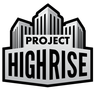 <i>Project Highrise</i> video game