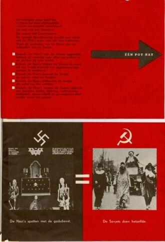 Henri Max Corwin - Image: Propaganda Stady 2