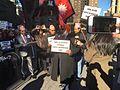 Protest against India Blockade to Nepal 5.JPG