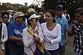 Protesta contra la injerencia Cubana, Caracas 16Mar14 (14161634085).jpg