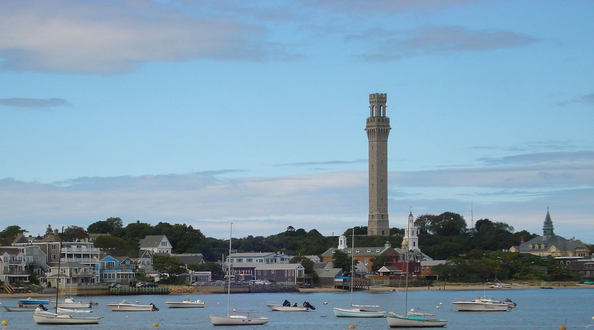 Provincetown Travel Guide At Wikivoyage