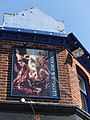 Pub sign of the George and Dragon - geograph.org.uk - 1248038.jpg