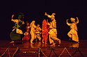 Punjabi Dance - Opening Ceremony - Wiki Conference India - CGC - Mohali 2016-08-05 6405.JPG