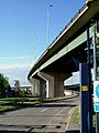 QE2 Bridge - Purfleet - geograph.org.uk - 43242.jpg