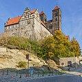 Quedlinburg asv2018-10 img41 Castle.jpg