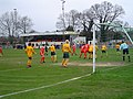 Queen Street, ex-home of Horsham FC - geograph.org.uk - 1721699.jpg