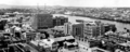 Queensland State Archives 148 Brisbane looking south east from the Brisbane City Hall clock tower towards South Brisbane c 1932.png