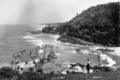 Queensland State Archives 295 Looking towards Paradise Caves Noosa Shire c 1931.png