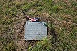 Quentin Roosevelt - memorial tablet.JPG