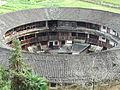 Qujiang - NE end - round tulou - DSCF3069.JPG