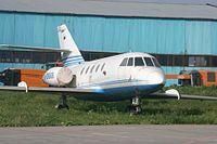 RA-09003 - F900 - Gazpromavia