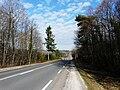 RD 675 Sceau St Angel vers nord.JPG