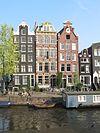 rm1510 rm1511 amsterdam - herengracht 1 en 7