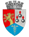 Coat of arms of Calafat