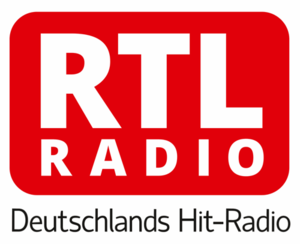 RTL Radio - Station logo