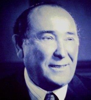 Alexander S. Gross - Image: Rabbi Gross Compr