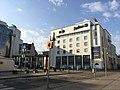 Radisson hotel (not where I stayed) (30735204868).jpg