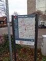 Radrevier.ruhr Knotenpunkt 32 Rathausplatz, Unna Karte.jpg