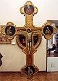 Raffaello sanzio (attr.), croce processionale, 1500 ca., 03.JPG