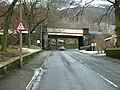 Railway Bridge over Oaklands Road - geograph.org.uk - 1160223.jpg