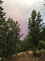 Rainbow over Lowell Observatory.jpg