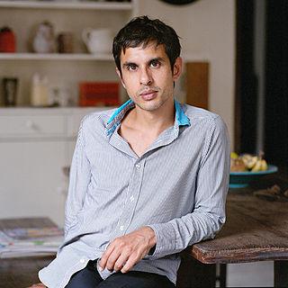 Rana Dasgupta British writer