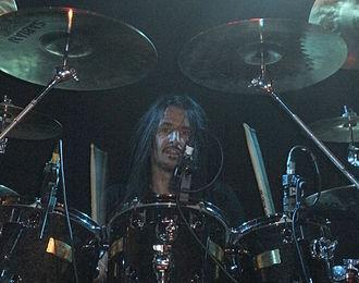 Randy Black - Randy Black performing live in 2009