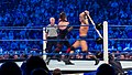 Randy Orton v Kane at Smackdown taping in London 17th April 2012 (dark match) (7282781654).jpg