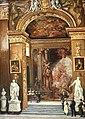 Ranken, William Bruce Ellis; The Interior of the Great Hall, Greenwich.jpg