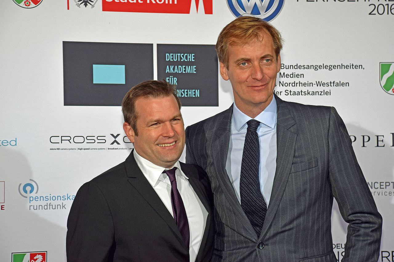 Raoul Reinert, Lars Kraume 01 (23422425691).jpg
