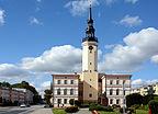 Polska - Strzelce Opolskie, Parafia św. Wawrzyńc