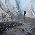 Raven Glacier. Chugach Mountains, Alaska (5427073370).jpg