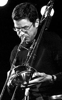 Ray Anderson (musician)